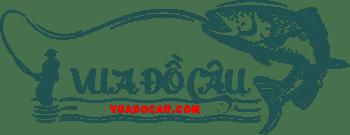 Vua Đồ Câu Logo