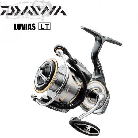 Daiwa Luvias LT 6